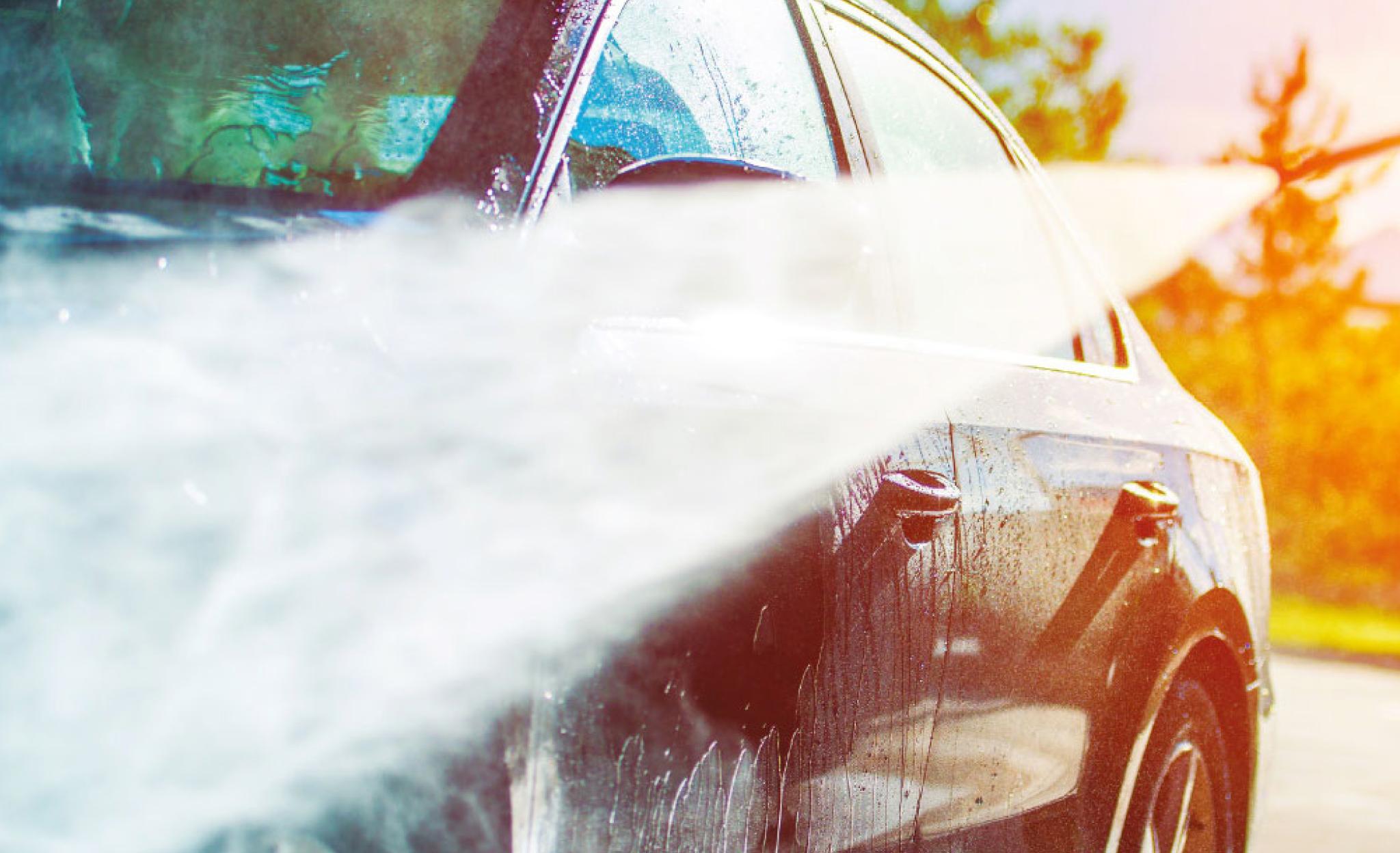 vega car wash