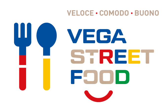 logo vega street food